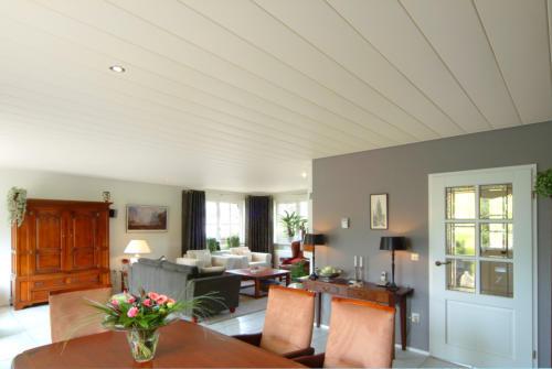 Badkamer Plafond Aluminium : Aluminium plafonds voor badkamer keuken en woonkamer